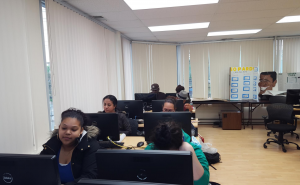electronic medical records students