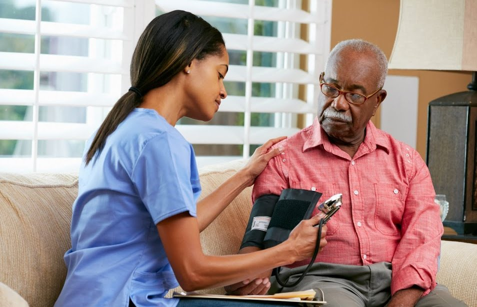 Can A Medical Assistant Work At A Nursing Home