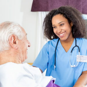 Certified Nurse Aide Questions